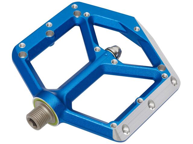 Spank Spike - Pedales - azul